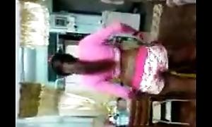 malaysian indian slattern dancing
