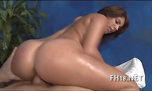 Hot increased by sexy 18 year ancient babe