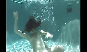 Underwater Blow Job Part 2