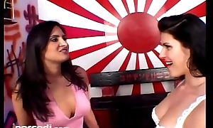 Ava Ramon Nikki Swap A Cum Load