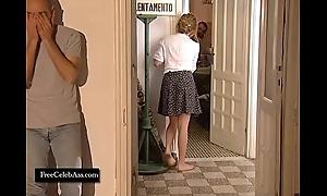 Loredana Cannata Dealings Scene Specchio Delle Mie Brame