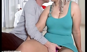 Sexy PAWG Klaudia Kelly All over Huge Bore Gets Fucked