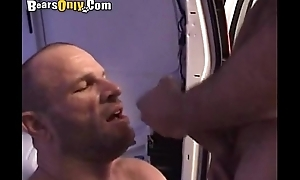 Older Trestle Gets A Massive Outlook Cumshot