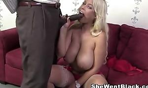 Bridgette B Teases Her Cuckold