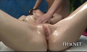 Very Sexy 18 year old pretty acquires drilled hard