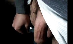 Italian pendulous cock added to bilge water