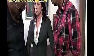 Cougar Sucks Socking Black