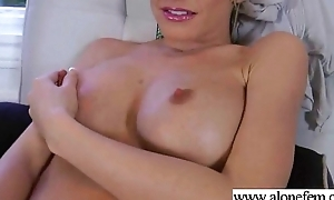 Sexy Teen Using Toy Sex To Masturbate vid-03