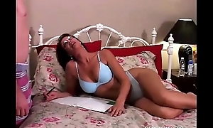 Not roundabout sexy MILF Vanessa Videl loves to fuck