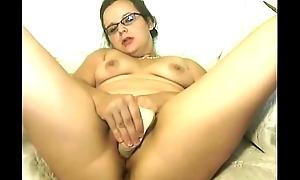 BBW Which Chick Masturbates!!!