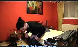 PublicAgent First and foremost Alice Takes my Cum in her mouth