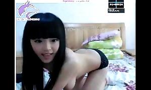 Gangnam style asian girl nude