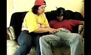 Mexican porno tres de bastos II brought to you overwrought GeorgeWBush