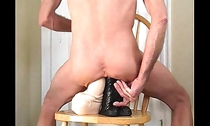 Transcript Anal - Socking Penis Dildos Fuck My Nuisance Deep and Hard