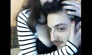 Couple webcam www PlanQu.com france