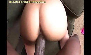 Interracial Suck And Fuck For Asian