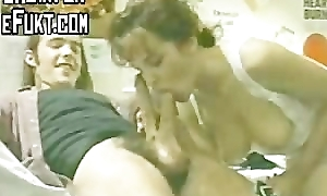 guy with two dicks fucks a hottie