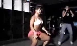 Mulher Melancia - Dança do Créu