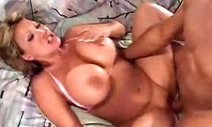 Jumbo juggs Ava Devine hardfucked