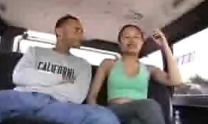 Bang Bus - Kyra- Bang Bros