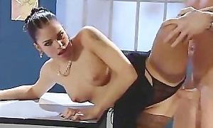 Infant seduces co-worker