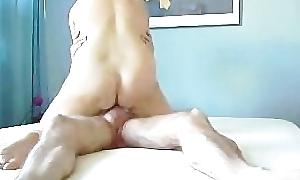 hottest female orgasm