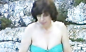 nudisme beach