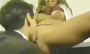 British Nurse fucks The Doctor