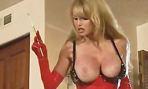Taylor Wane's In Charge