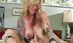 Fat Titty MILF Pounded Copiously