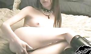 Liz Vicious - Head to Toe Goth