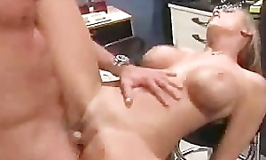 Brianna sucks hard plus gets it hard -