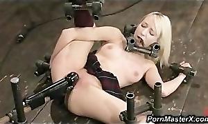 Bondage Compilation Part 4