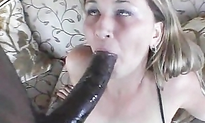 This Slut Wants To Be Your Bitch