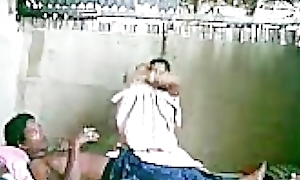 Indian Couple On Livecam