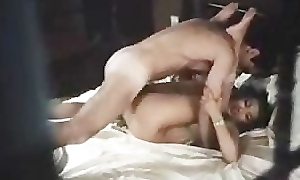 Mademoiselle Get Her Pussy Dirtied In Retro Porno