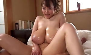 Stunning Asian girl shows off her excellent bushwa direct behave skills