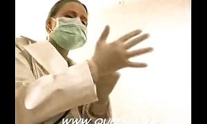 My doctor'_s blowjob