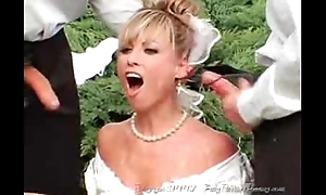 The Bride'_s Facials